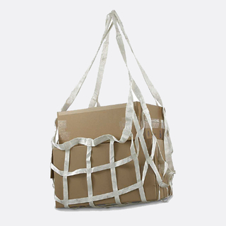 Webbing Cargo Net for Loading Lifting