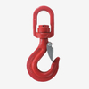 G80 Lifting Swivel Hook with Latch