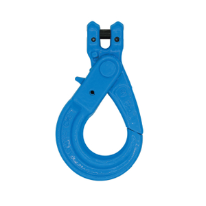 G100 Clevis selflock hook chain rigging